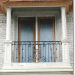 Iron Balcony #10