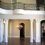 Iron Balcony #14