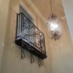 Iron Balcony #13