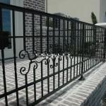 Iron Balcony #20