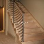 Contemporary Custom Stair #2