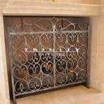 Fireplace Screen #18