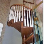 Spiral Staircases #5