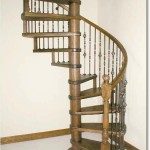 Spiral Staircases #6