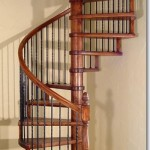 Spiral Staircases #7
