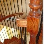 Spiral Staircase #8