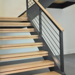 Contemporary Stairs #16C