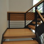 Contemporary Stairs #16B