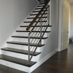 Contemporary Stairs #17A
