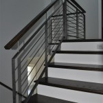 Contemporary Stairs #17B