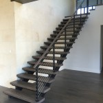 Contemporary Stairs #23