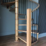 Spiral Stairs #17